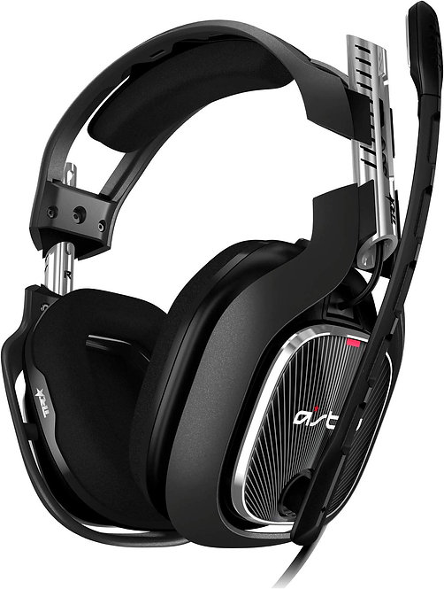 ASTRO Gaming A40 TR Wired Headset + MixAmp M80