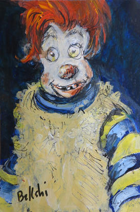 sold Little Guy 0895