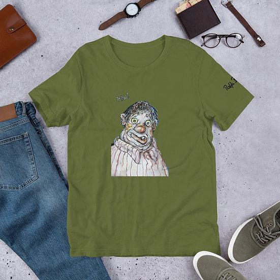 Bakshi Little Guy # 0756 Short-Sleeve Unisex T-Shirt
