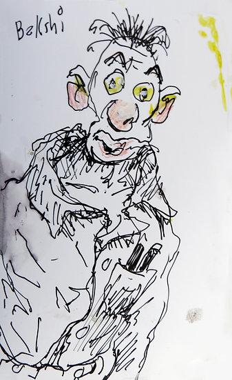 OG Little Guy #0624