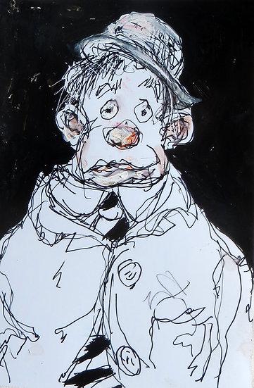 Little Guy #0719