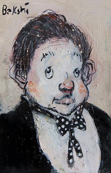 Little Guy #0721