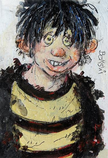 Little Guy #0794