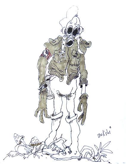 SOLDIER 1 -2020