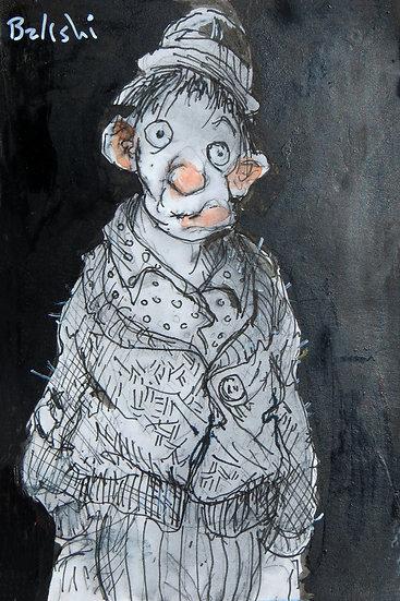 Little Guy #0943