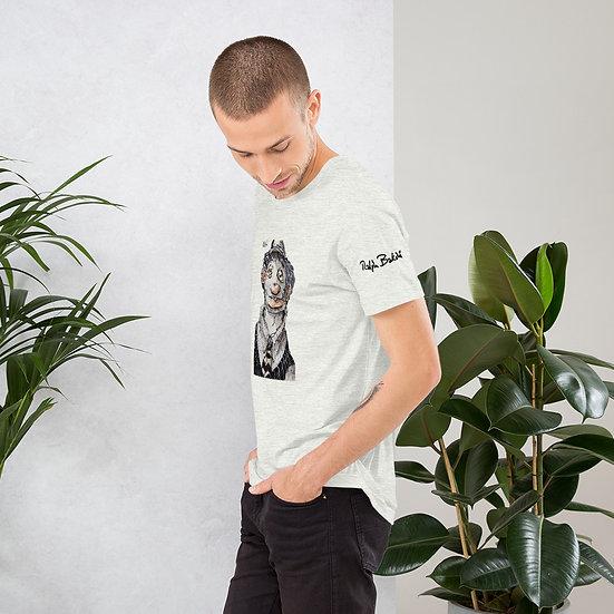 Bakshi Little Guy #0748 Short-Sleeve Unisex T-Shirt