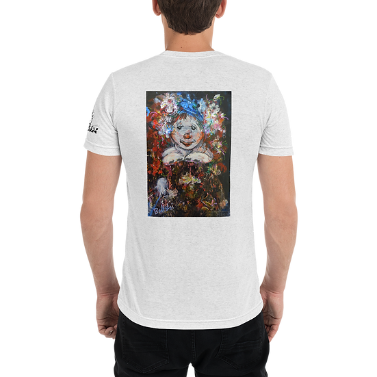 Little Gal #1084 Short sleeve t-shirt