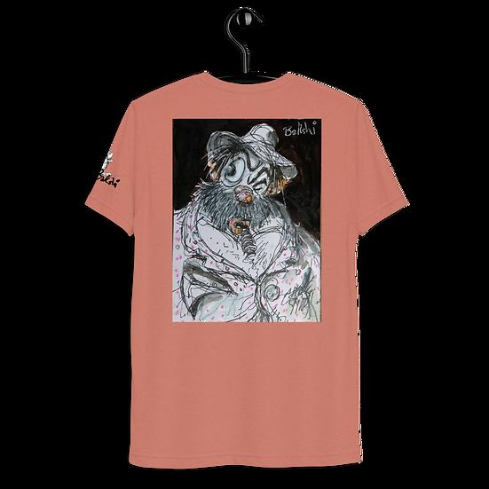 Big Little Guy #1039 Short sleeve t-shirt