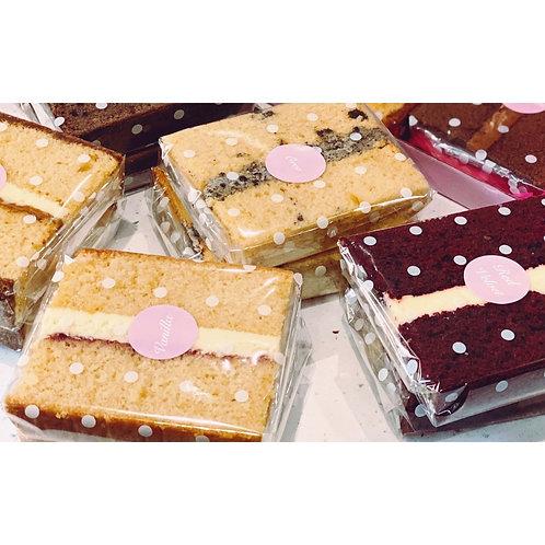 Mini Cake & Sweet Box