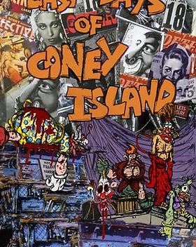 Last Days of Coney Island - Vimeo Poster