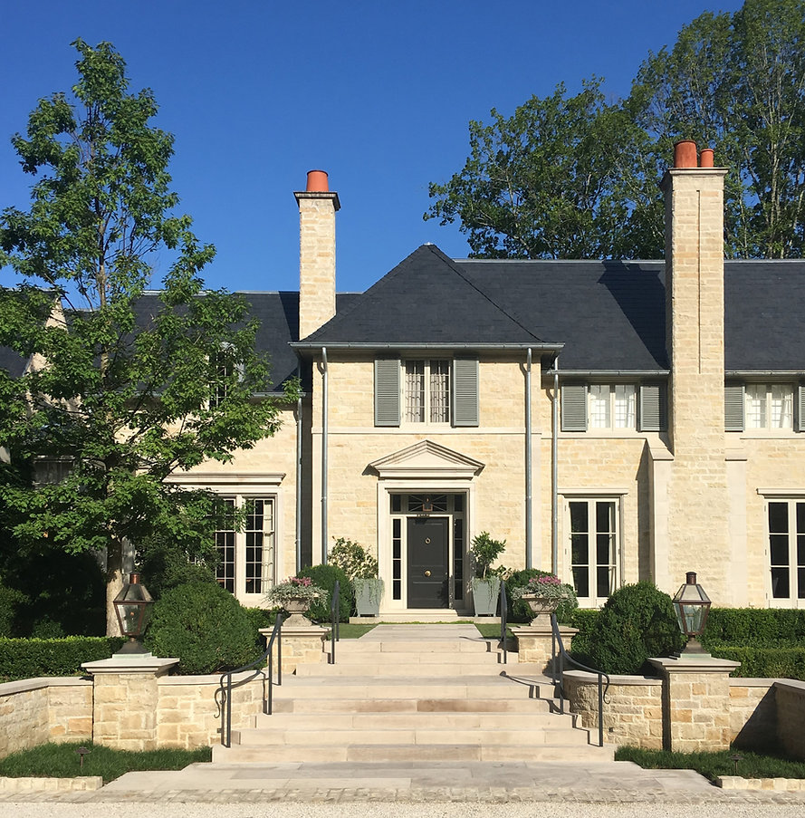 Tippett Sease Baker Architecture
