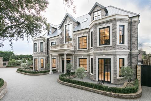 Perfect Crystal Windows