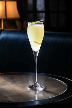 George's Bar by Marcus Wareing
