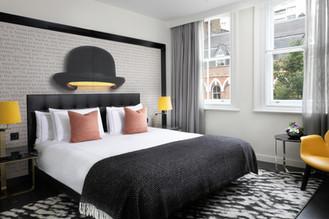 Holmes Hotel, London