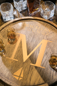 The Macallan Whisky x Multiply