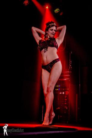 Ruby Deshabille Ruby Rose