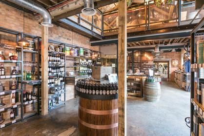 Arkells Brewery Shop, Swindon