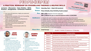Becoming Competent & Skilled People-Helpers