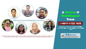 Counselling Psychology near Bandar Utama, Petaling Jaya