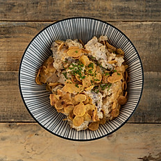 Chicken with Cornflakes
