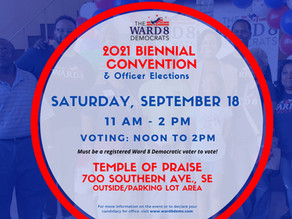 Join us on Saturday, September 18