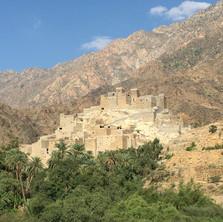 Thee Ain Village