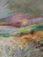 Gowlaun Peinture à l'huile