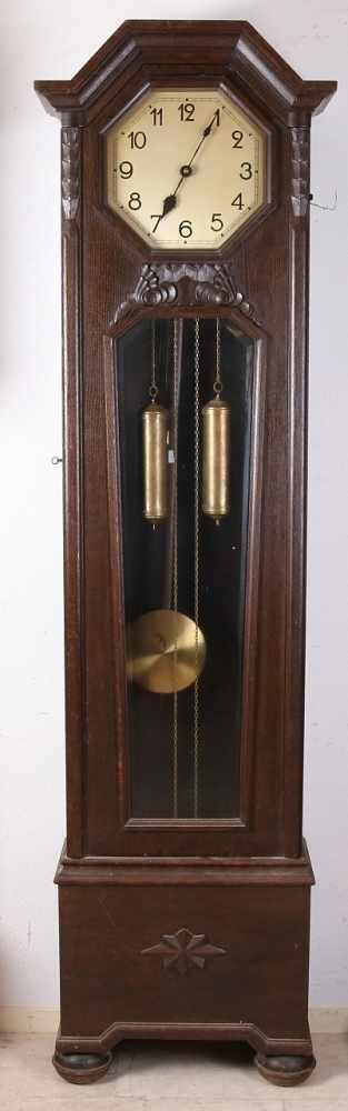 Zegar stojący Art Deco