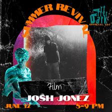 Summer Revival  - Josh Jonez.png