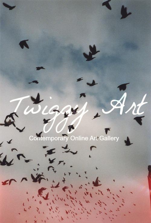 Twiggy Art Contemporary Design.