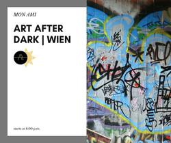ART AFTER DARK WIEN