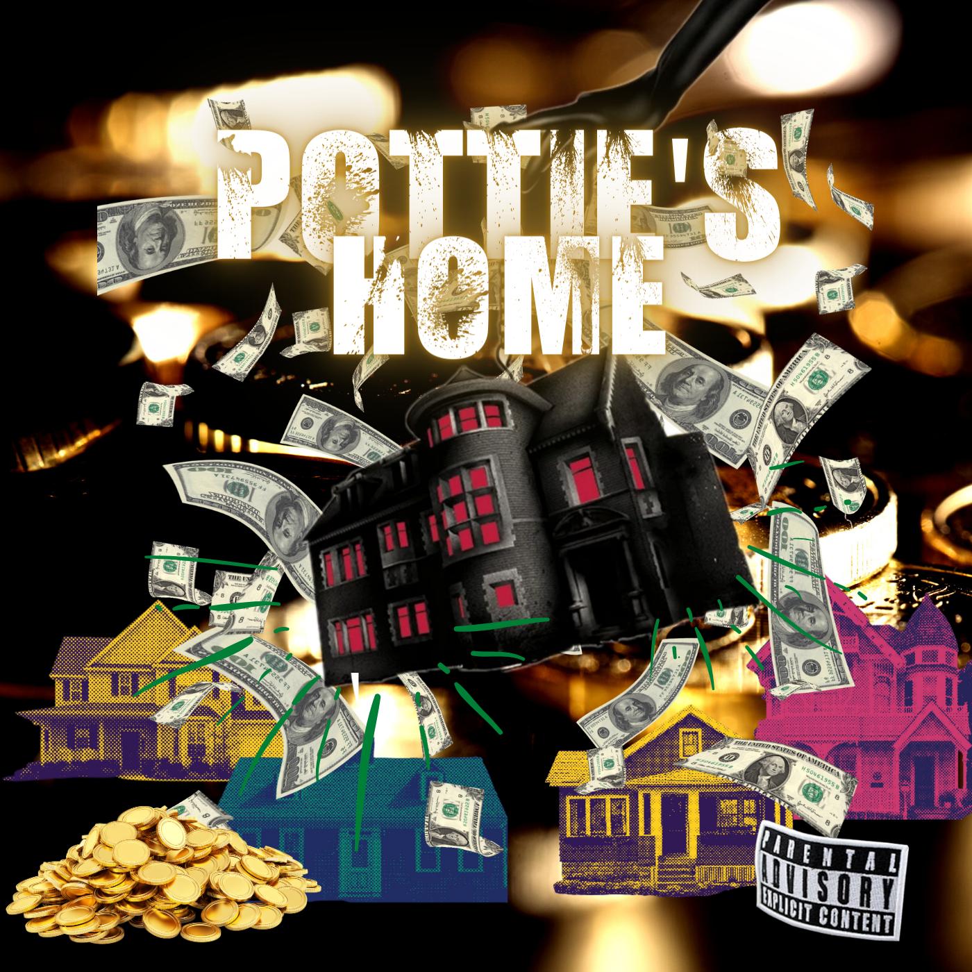 Potties House   Pottie Pocket