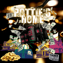 Potties House | Pottie Pocket