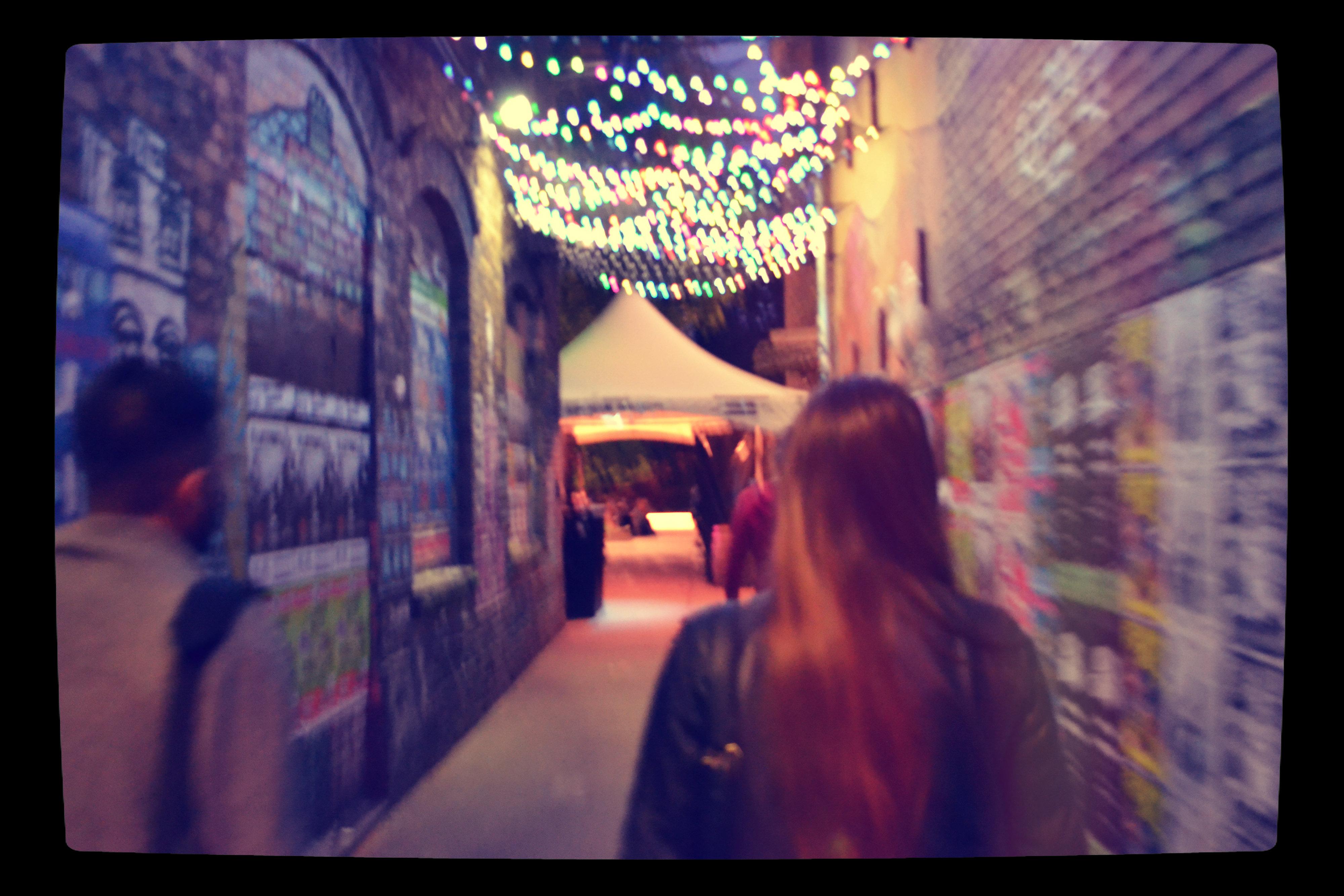 Adventure Time - Berlin Lights.