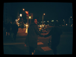 Melina und Claudia.