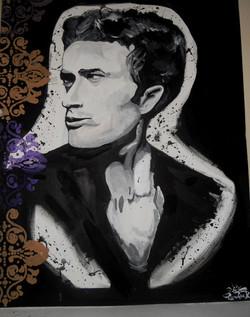 James Dean Forever.
