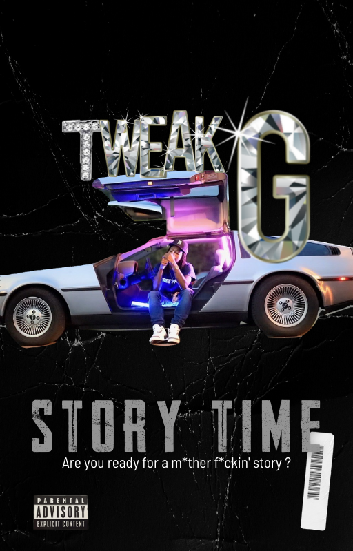 Tweak  g - Story Time Book Cover Parenta