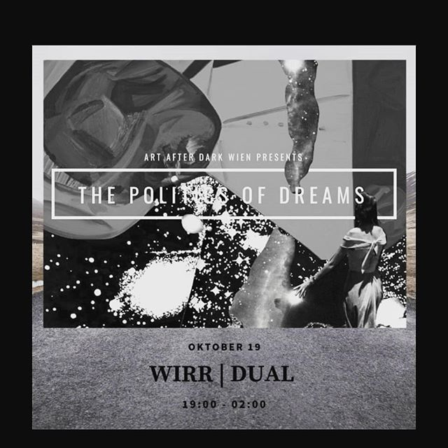 Politics of Dreams at Wirr | Dual
