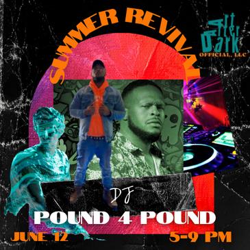 Summer Revival - DJ Pound 4 Pound.png