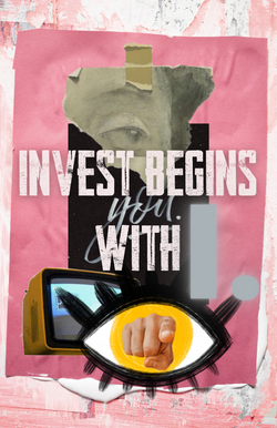 INVEST BEGINS WITH