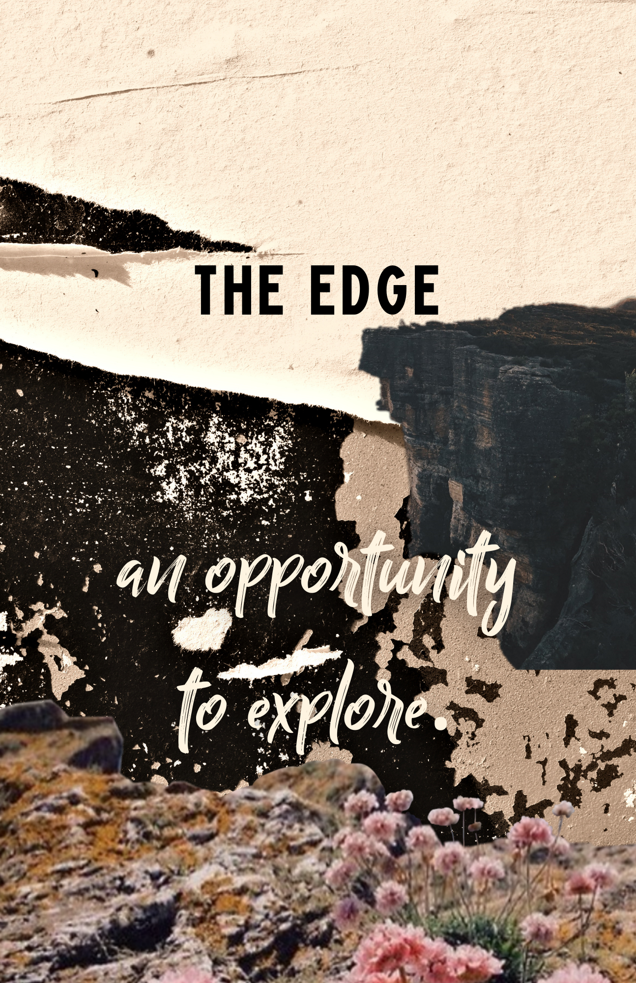 an opportunity to explore.
