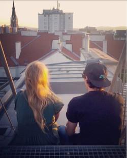 Lisa und Tomasso