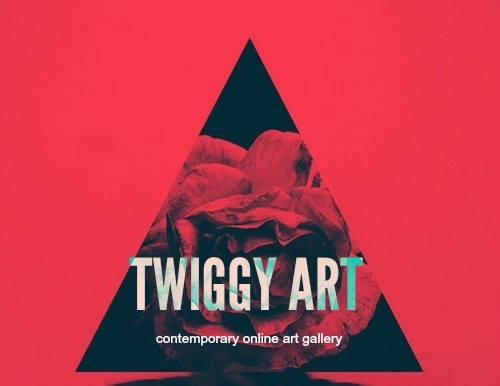 Twiggy Art Design