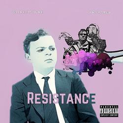 Ryhmster & Wilhelm Duke - Resistance