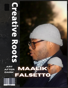 Filmmaker, producer Maalik Falsettos is showcasing Chicago film the way it needs to be told!