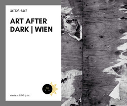 ART AFTER DARK _ WIEN