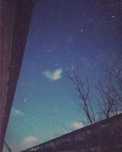 6:30 A.M Skies.