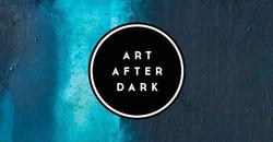 #artafterdark