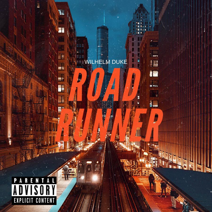 Road Runner - Wilhelm Duke