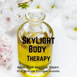 SkyLight Body Therapy